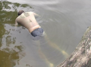 В канале под Новочеркасской ГРЭС нашли труп мужчины