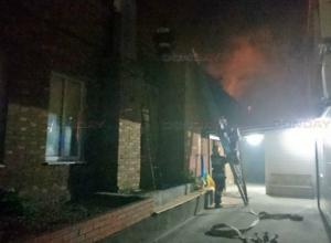 Новочеркасский алкоголик едва не спалил всех своих соседей