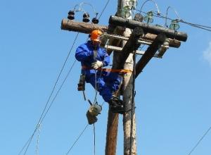 Жители некоторых улиц Новочеркасска на время останутся без электроэнергии