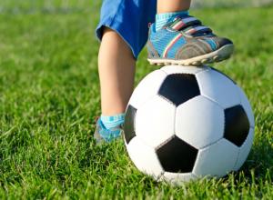 Новочеркасская «Юность» вышла на второе место чемпионата области по футболу