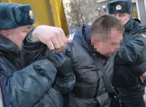 За оскорбление сотрудников полиции жителя Новочеркасска будут судить
