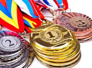 Новочеркасские легкоатлеты  завоевали 9 медалей на первенстве Ростовской области