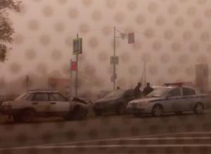 Малыш пострадал под Новочеркасском после тарана Volkswagen «девяносто девятой»