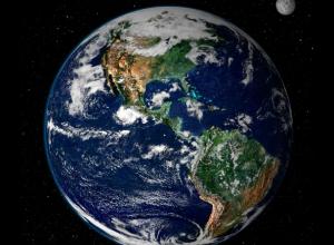 «Час Земли» пройдет в Новочеркасске