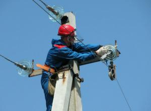 Из-за ремонта ЛЭП, 28 марта в Новочеркасске будут отключать электричество