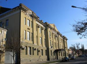 Новочеркасская БСМП вошла в список худших больниц Ростовской области