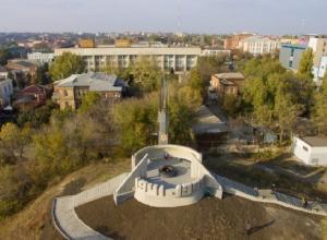 Ежегодную акцию «Свеча памяти» проведут на «Кургане славы» в Новочеркасске