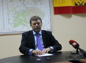 Мэр Новочеркасска отрицает факт нарушения закона чиновниками администрации