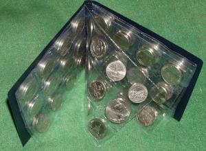 «Медвежатник» украл из квартиры жительницы Новочеркасска коллекцию монет стоимостью 200 000 рублей