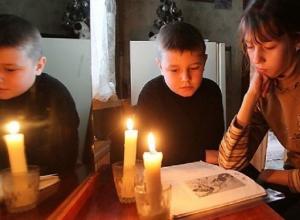 Жители 39 улиц и садоводческих товариществ Новочеркасска останутся без электроэнергии