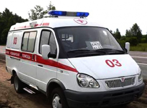 В Новочеркасске сбили человека на пешеходном переходе на Харьковском шоссе