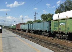 В Новочеркасске женщине отрезало поездом голову