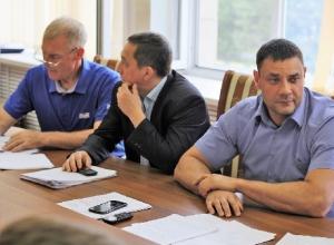 Группу новочеркасских парламентариев «Независимые депутаты» покинули четыре человека из восьми