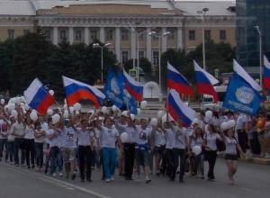 В День России по всему Новочеркасску пройдут концерты и флеш-мобы