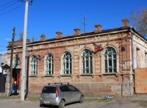 РПЦ предъявила свои права на здание казачьего правления в Новочеркасске