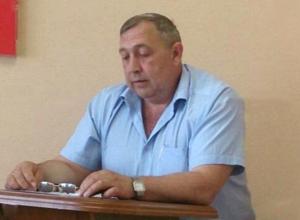 В превышении должностных полномочий обвинили главу департамента строительства Новочеркасска Геннадия Зацепилова