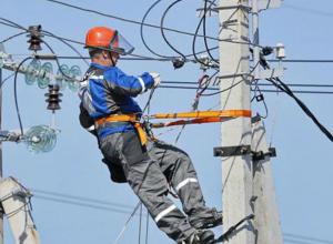 8 февраля из-за ремонта ЛЭП в Новочеркасске отключат электричество