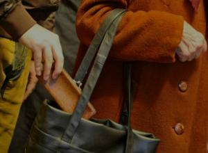 Серийного карманника поймали в Новочеркасске