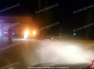 В ДТП на Харьковском шоссе погиб мотоциклист