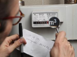 Матери заместителя мэра Новочеркасска выписали штраф за воровство газа