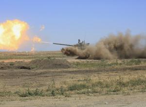 Под Новочеркасском можно будет увидеть летающий танк