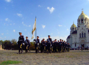В Новочеркасске будут развивать казачество