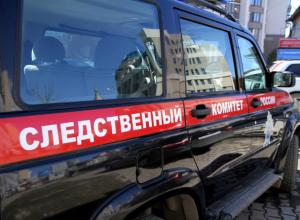 Обстоятельства трагической гибели 3-летней девочки выясняет следственный отдел Новочеркасска