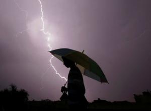 Синоптики спрогнозировали в Новочеркасске порывистый ветер и опасные условия на дорогах