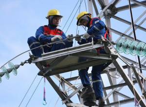В начале рабочей недели жители Новочеркасска останутся без электричества
