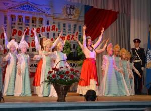 В Новочеркасске с размахом отметили 109-е «политеха»