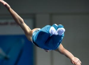 Спортсмены из Новочеркасска завоевали пять медалей «Золотого прыжка»