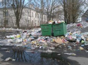 В Новочеркасске пройдет весенний месячник чистоты
