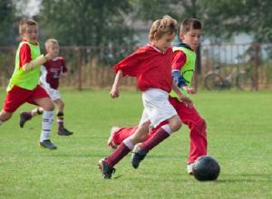 Новочеркасские футболисты стали чемпионами всероссийского турнира среди игроков до одиннадцати лет