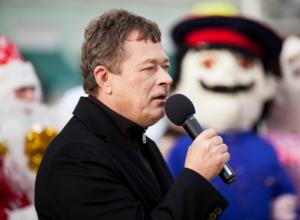 Мэр Новочеркасска Владимир Киргинцев в 2016 году заработал почти 2 миллиона рублей