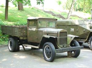 Выставки исторической военной техники пройдут в Новочеркасске в честь Дня Победы