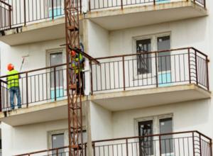 48 семей военнослужащих 150 дивизии получат ключи от служебных квартир в Новочеркасске