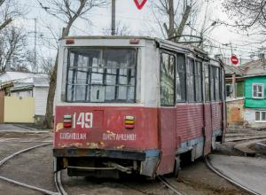 Трамваи Новочеркасска вышли на линию после вмешательства администрации
