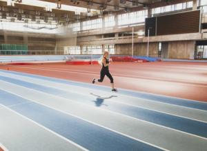 Захватывающие и упорные соревнования по бегу прошли в Новочеркасске