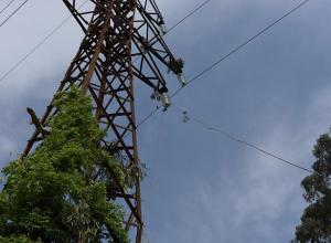 12 сентября многие новочеркасцы останутся без электричества