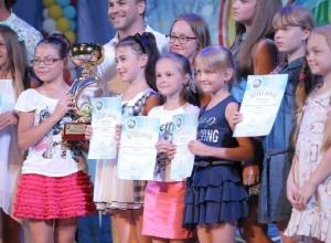 Коллектив эстрадного танца из Новочеркасска стал лауреатом международного фестиваля