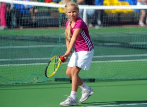 Академию тенниса на трехсот детей решили открыть в Новочеркасске
