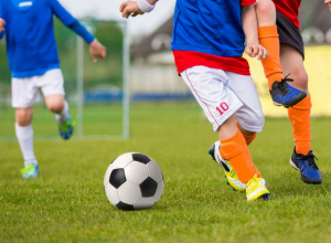 Новочеркасская «Юность» победила ростовскую «Мечту» в областном чемпионате по футболу