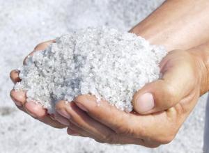 Водоканал Новочеркасска выделил на пищевую соль около 1,5 млн рублей