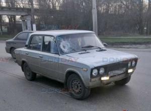 Бегущий через дорогу пенсионер попал под колеса «шестерки» в Новочеркасске