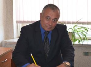 Администрация Новочеркасска назначила нового начальника отдела по координации промышленности и транспорта