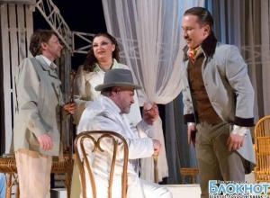 Пятый международный театральный фестиваль «Комплимент» в Новочеркасске подвел итоги