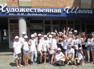 Художественный конкурс «Большой пленэр-2017» стартовал в Новочеркасске