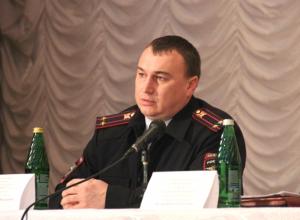 Главный полицейский Новочеркасска Андрей Донченко ответит на вопросы горожан