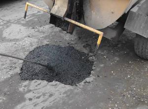 Масштабный ремонт дорог планируется в Новочеркасске