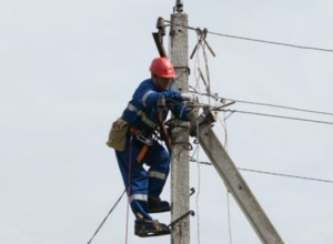 Уик-энд начнется без электричества для жителей трех улиц Новочеркасска